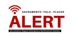 Sacramento Region Emergency Notification System