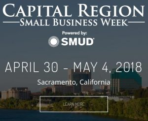 Capital Region Small Business Week