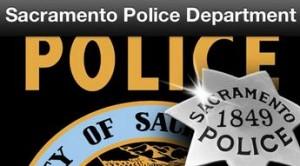 SacramentoPD Logo